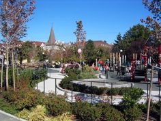 19 Awesome Parks and Playgrounds in the Seattle area