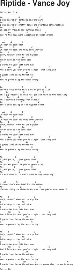 Boyce Avenue - Demons acoustic guitar tab - acoustic fingerpicking ...