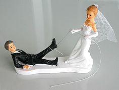 la figurine humoristique lasso - Figurine Mariage Humoristique Pas Cher