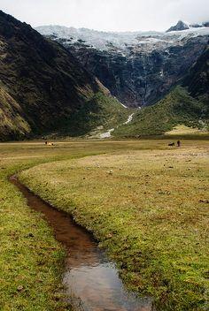 Peru / photo by Erwann Fourmond