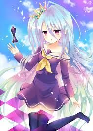 no game no life - Buscar con Google