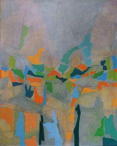 Helge Hensel - Fragment 6