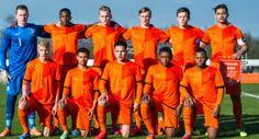 Futbolli Hollandez: Kampionati Europian Under 17: Hollanda - Malta 5-2...