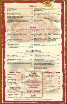 Restaurant Menu Template   Menu Ideas    Restaurant