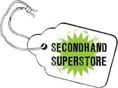 The secondhand superstore at Emmaus Brighton