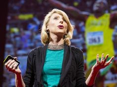 Five TED talks about Social Anxiety.