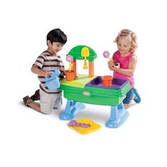 Garden Toys Table Learning For Gardening Using Tools | Home & Garden, Kids & Teens at Home, Furniture | eBay!