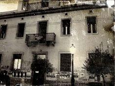 neoclassical buildings in patras #3