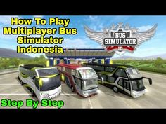 Bus Simulator Indonesia Multiplayer Kaise Khele latest 2021 | Totally Free & Easy - YouTube Easy Youtube, The Creator, Entertaining, Games, Videos, Free, Gaming, Funny, Plays
