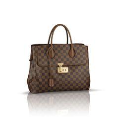 Key Product Page Share Discover Ascot Via Louis Vuitton Online Damier