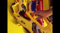 Parte 3  Raspberry Pi 3 y Nerf lasertag arma completa