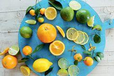 Por que você deve comer a parte branca da laranja e do limão