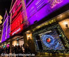 Maximilian Weinzierl – Fotografie – Blog: Schrille Weihnacht