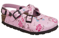 Definitely will get her some when her feet are big enough!