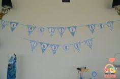banner-personalizat-la-multi-ani Polka Dots, Candy, Bar, Home Decor, Decoration Home, Room Decor, Sweets, Polka Dot, Home Interior Design