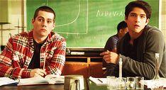 Teen Wolf, 'Your (Fake) Boyfriend' di EdSheeran (Cap 9) su EFP Fanfiction