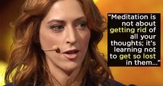 """""""How To Make Stress Your Friend"""" — Kelly McGonigal 