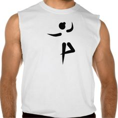 Ballet Ballerina Sleeveless T-shirts Tank Tops
