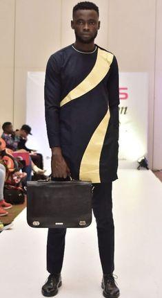 African Dresses Men, African Attire For Men, African Clothing For Men, African Shirts, African Wear, Nigerian Men Fashion, Indian Men Fashion, African Print Fashion, Ankara Styles For Men