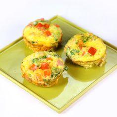 556 Egg Muffins