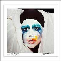 Lady Gaga new album Gardrobe with Mila Schön, too
