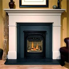 20 Best Ventless Gas Log Fireplaces Images Gas Fireplace Gas