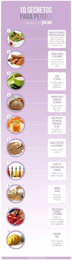 Factor Quema Grasa - Prueba la efectividad de estos alimentos para ayudarte a perder peso. #saludybelleza #ekala - Una estrategia de pérdida de peso algo inusual que te va a ayudar a obtener un vientre plano en menos de 7 días mientras sigues disfrutando de tu comida favorita