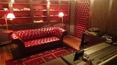 recording studio - Mansion Paris 4th (Arsenal) Paris, Paris,75004 France
