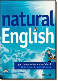 natural English Upper-Intermediate: Student's Book + CD | Bookz Ebookz