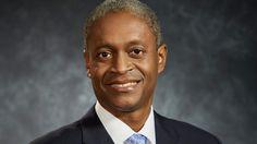 USC Professor Raphael Bostic Named 1st African American President of a Federal Reserve Regional Bank