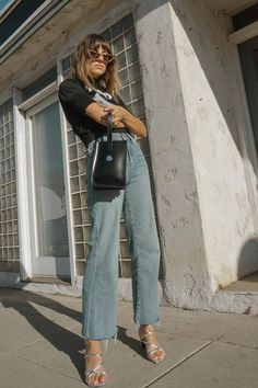 8129b8135dfd The Current Trends Our Readers Are Wearing With Jeans
