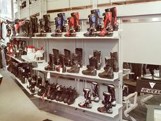 CIL in Austria Retail Solutions, Shoe Rack, Austria, Range, Home, Cookers, Stove, Shoe Cupboard, Ad Home