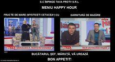 Nothing found for 2012 02 06 Meniul Happy Hour De La Pro Tv Happy Hour, Tv, Bon Appetit, Content, Television Set, Television