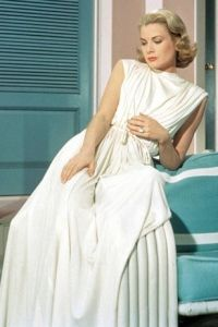 Who was more elegant that Grace Kelly?