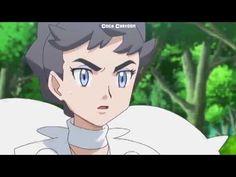 be9bda2ee43 Pokemon XYZ Ep25 Eng HD Battle