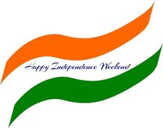 Happy Independence Weekend  We all look forward to  holidays  or rather Sundays when we can just relax and sleep late , no need to rush in the mornings. Sure enough you all have plans just as I do for the 15th August independence weekend.  All of us generally make tons of plans but in the end the day just passes by and nothing materializes. Don't let that happen to you this independence weekend. Here are some tips  that can make your holiday weekend more awesome and refreshing: