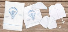 oil cloth set 6 pieces, ladopano,ladopana, λαδόπανα, set underwear baptism vaptism vaptisi Baby Shower Gifts, Baby Gifts, Underwear, Baptism Favors, Unique Christmas Gifts, Christening Gifts, New Year Gifts, Cotton Towels, Home Gifts