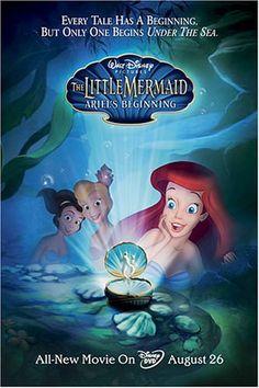 The Little Mermaid: Ariel's Beginning Online Subtitrat