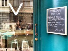 cool Signora Ava - Brussels  #Brussels #Dansaert@en #Dinner #Italian #Lunch #Pasta@en #restaurant #SainteCatherine@en #signoraava@en