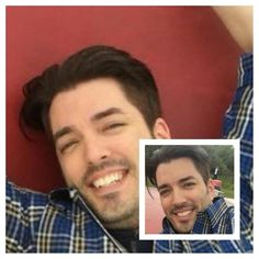 """"""" The most charming grin that exists! Property Brothers, Jonathan Silver Scott, Great Scott, Scott Brothers, Douglas Booth, Enrique Iglesias, Praise God, Outdoor Travel, Celebrity Weddings"""