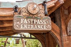 FastPass+ - Is It Time to Change Your Park Touring Strategy? - PassPorter News