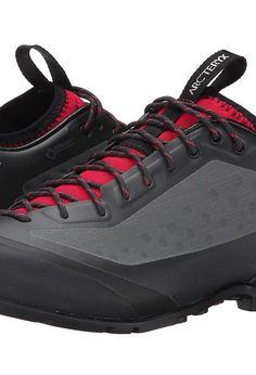 Arc'teryx Acrux FL GTX (Graphite/Orchid) Women's Shoes - Arc'teryx, Acrux FL GTX, 16687, Footwear Athletic General, Athletic, Athletic, Footwear, Shoes, Gift, - Fashion Ideas To Inspire