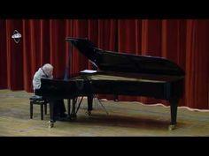 Intervista al Maestro Aldo Ciccolini - YouTube