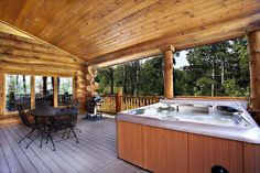 Emma's Place - Gatlinburg Cabin Rentals - Tennessee Chalets
