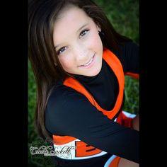 Cheerleader photography Cheerleading