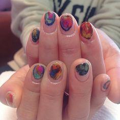 #disconail #nail #nailart