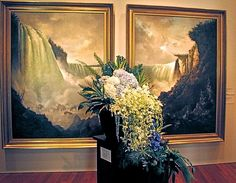 Bouquets to Art, San Francisco - I must go someday!