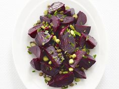 Roasted Beet Salad from FoodNetwork.com