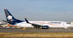 Airlines of Mexico- | Aeromexico is one of two airlines that fly out of Fresno Yosemite ...