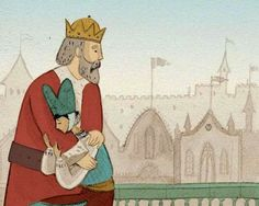 Cuentos tradicionales: LA BELLA DURMIENTE. De los hermanos Grimm. Ilustra...